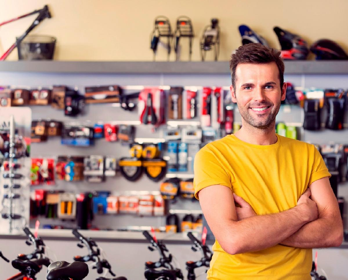Image of Bicycle Retailer Insurance