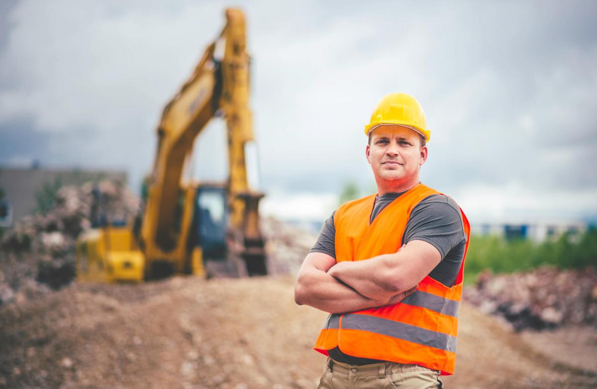 Image of Construction & Excavation Insurance