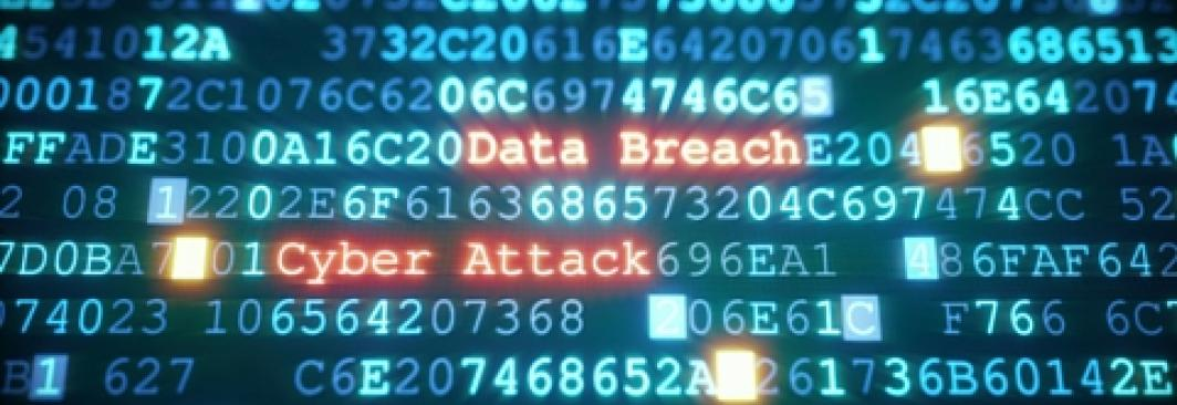 Image of Cyber Attack and Data Breach